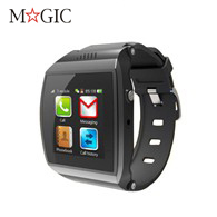 1.55'' Capacitive Smart Bluetooth Watch With Remote Notification