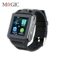 1.54 Inch Touch Screen Bluetooth Smart Watch Andorid 4.0 With Sim Card Slot+GPS +camera+Wifi