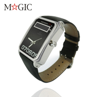 0.69'' Smart Bluetooth Watch Support Sync Caller ID