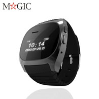 0.96'' Bluetooth Smart Watch with Remote Notification