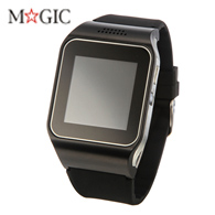 1.44'' Capacitive Smart Bluetooth Watch With Remote Notification
